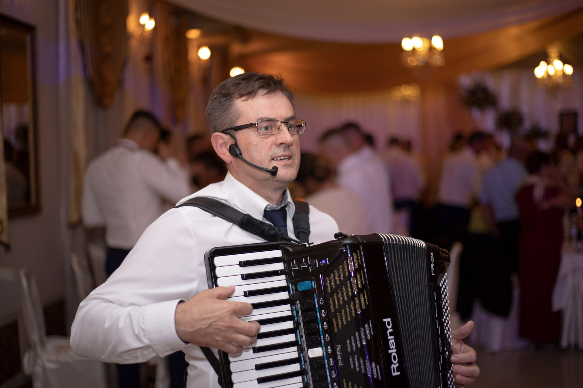 DJ na wesele - oprawa muzyczna wesel Wyszków, Warszawa, Mazowieckie